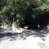 Only house on Sulphur Mountain Rd., Каситас-Спрингс