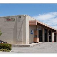 Connie & Dicks Service Center, Клермонт