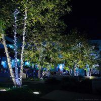 Laemmle Courtyard, Клермонт