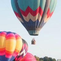 Clovis Balloon Fest, Кловис