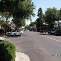 Clovis, California, Кловис
