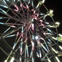 Carnival, Кловис
