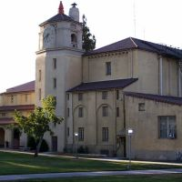 Auditorium at San Bernardino Valley College, Колтон