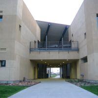 SBVC - admin building, Колтон