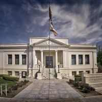 Colton Public Library, Колтон