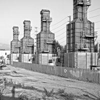 Electric Towers, Колтон