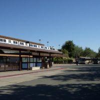Concord BART Bus Stop, Конкорд