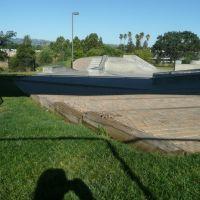 Concord Skatepark 2, Конкорд