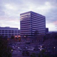 Bank of America, Concord, CA, Конкорд