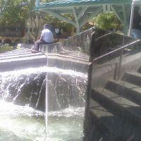 Todo Santos Fountain, Конкорд