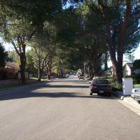 street scene, Корона