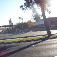 corona high school, Корона