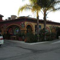 El Acapulco Restaurante, Корона