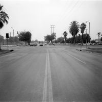 E. Grand Blvd & N. Main St, Corona, CA (1973)-01, Корона