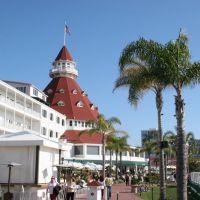Hotel del Coronado, Коронадо