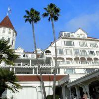 San Diego, Hotel del Coronado, Коронадо
