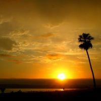 sunset, Коронадо