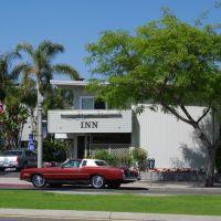 La Avenida Inn,Coronado Island CA, Коронадо