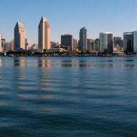 San Diego, Коронадо