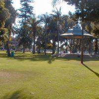 -Coronado- Spreckels Park (2001), Коронадо
