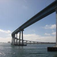 bridge, Коронадо