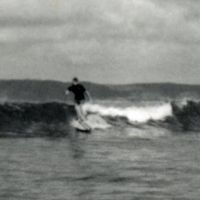 SirFin Surfing Coronado - June 1967, Коронадо
