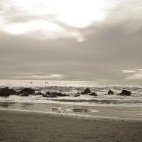 Coronado beach, Коронадо
