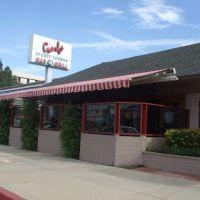 Garfs Sports Lounge 3046 Bristol Street Costa Mesa, California 92626, Коста-Меса