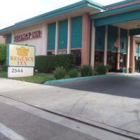 Regency Inn Motel 2544 Newport Blvd Costa Mesa, CA 92627, Коста-Меса