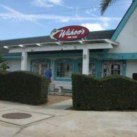 Wahoos Fish Taco 3000 Bristol Street Costa Mesa, CA 92626, Коста-Меса