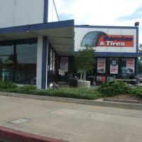 Pep Boys Automotive Supercenters 2946 Bristol Street Costa Mesa, California 92626, Коста-Меса