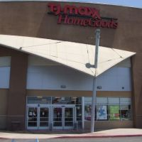 TJ Maxx/Home Goods Stores (Front Entrance), Коста-Меса