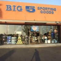 Big 5 Sporting Goods Store, Коста-Меса