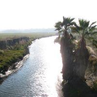 Upper Newport Bay Nature Preserve, CA, Коста-Меса