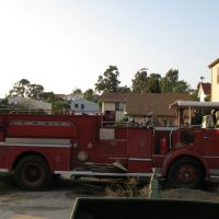 Firetruck, Ла-Меса