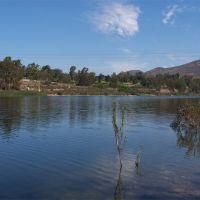 Lake Murray Reservoir, Ла-Меса