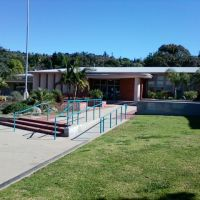 La Mesa Middle School, Ла-Меса
