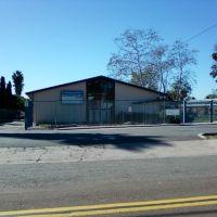 Dale Elementary School, Ла-Меса