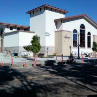 La Mesa Public Library, Ла-Меса