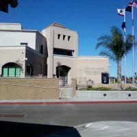 La Mesa Police Department, Ла-Меса