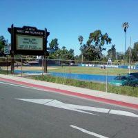 La Mesa Kuhlken Baseball Field, Ла-Меса