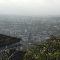 La Mesa from the Hills, Ла-Меса