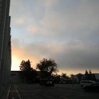 Sunrise in La Mesa, Ла-Меса
