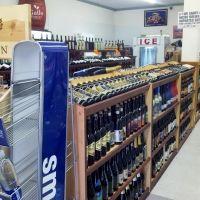 alcoholic drinks, Ла-Меса