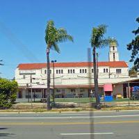 La Mesa First United Methodist Church, Ла-Меса