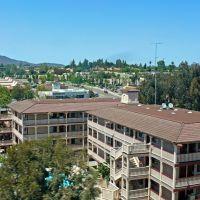 La Mesa Heritage Inn, Ла-Меса