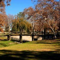 Creek Park1, Ла-Мирада