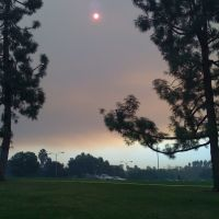 Smoke Over La Mirada, Ла-Мирада