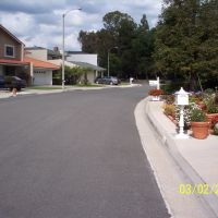 oakwood lane, Ла-Мирада