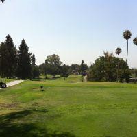 Golf hole9, Ла-Мирада